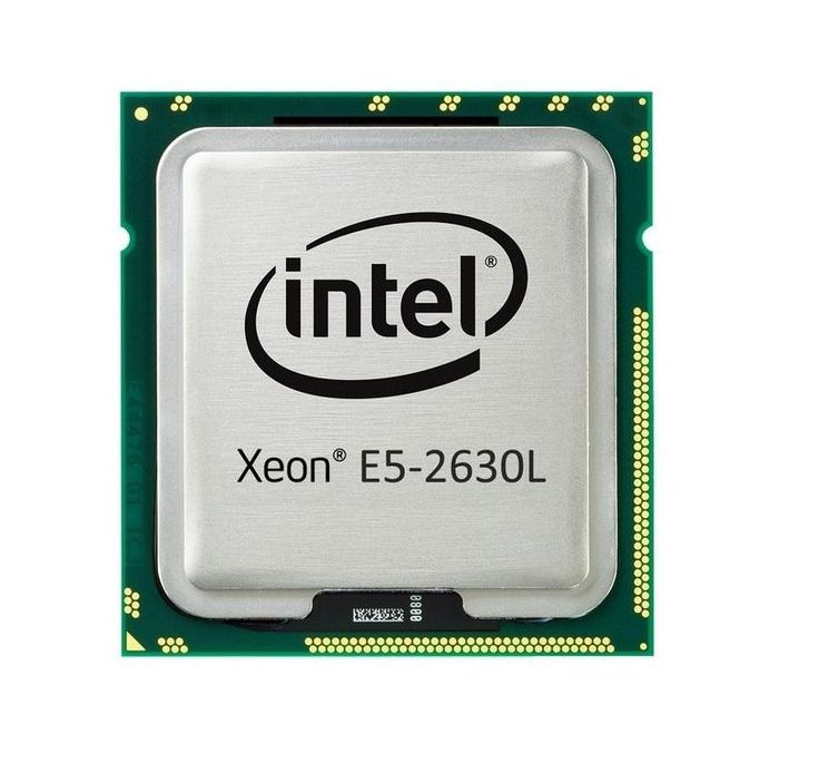 2.0GHz Intel Xeon E5-2630L Processor Socket LGA-2011 Hexa-core (6 Core) 15MB Cache CM8062107185405