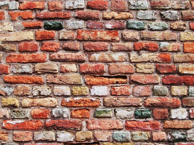 Кирпичные стены