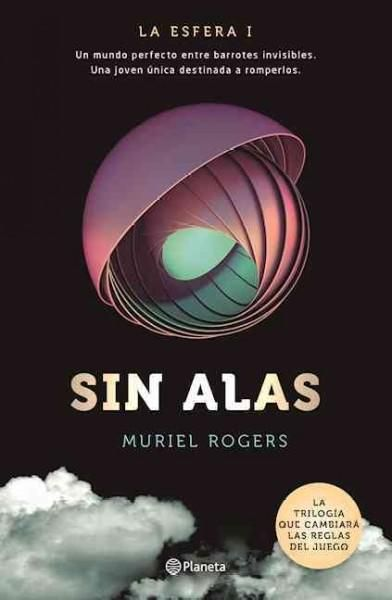 Sin alas / Without wings