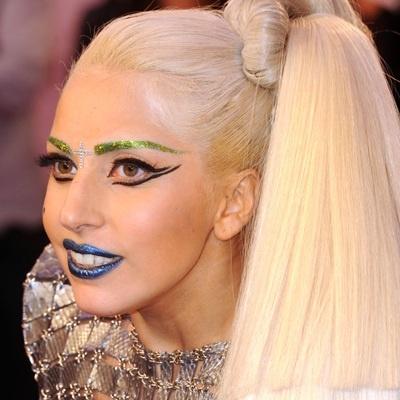 Ganguro Lady Gaga | Lady Gaga Ganguro