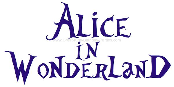 alice in wonderland font | Graphic Design | Pinterest | Fonts ...