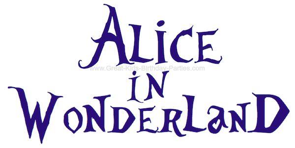 Alice in Wonderland Font Details | Download Free Fonts