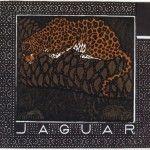 Moriz Jung, Jaguar, Tier Abc, 1906