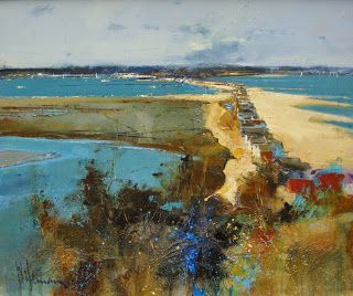 Peter Wileman: The British Isles - A Visual Journey Exhibition