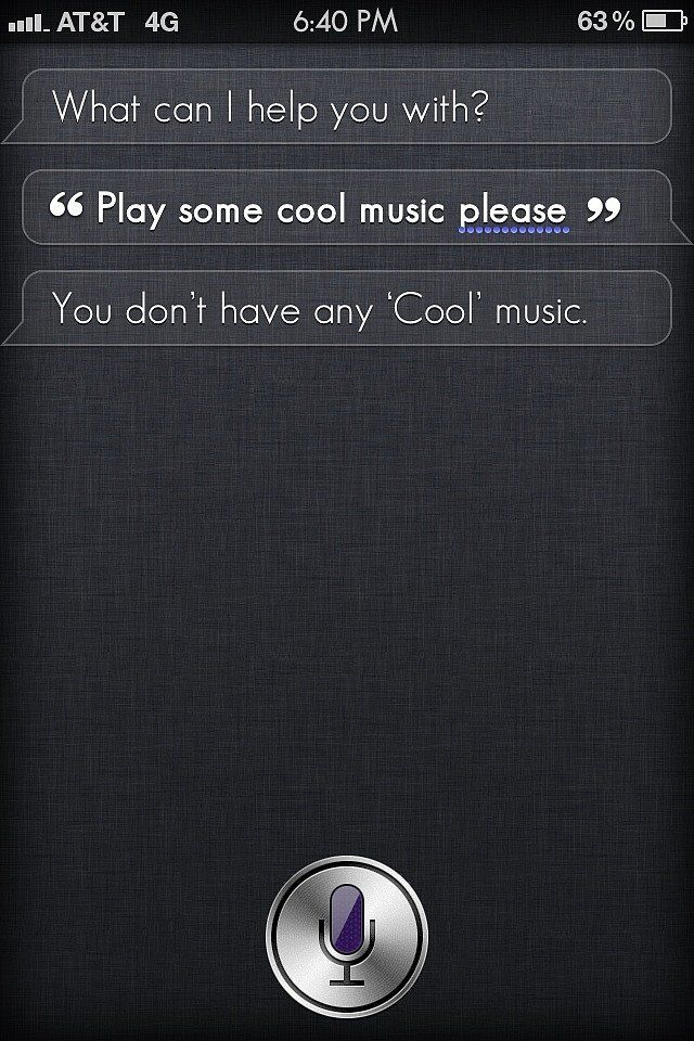 Siri — what a gift, that girl. Not only can she streamline your life in ways you never thought possible, but she can also make you giggle out loud until you realize you're talking to a machine. No judgment here, though. We know what a sassy boss she can be, starting with these 13 hilarious examples.