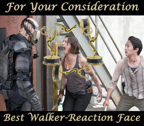 funny walking dead pictures with captions - Google Search