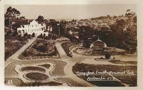 kingsford smith park