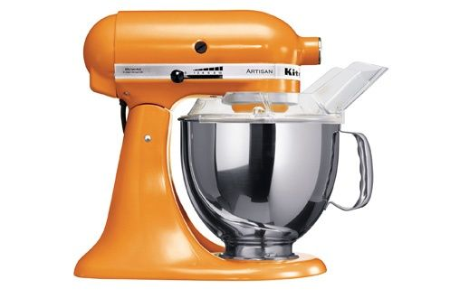 Robot Kitchenaid ORANGE