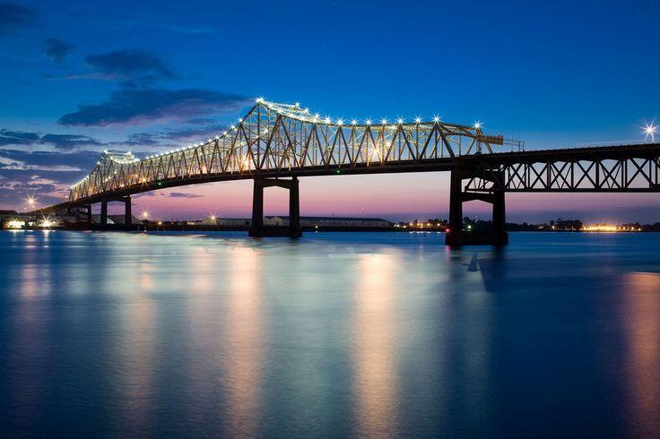 Baton Rouge, Louisana - Bing Images