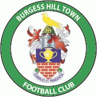 Logo of Burgess Hill Town FC
