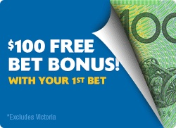 Online / mobile betting - racing & sports betting - sportsbet.com.au