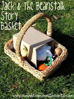 Its Playtime! Story Telling Ideas! - The Imagination Tree
