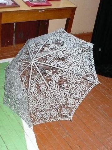 Свадебный зонт - это сказочно красивый и удобный аксессуар, который приобретает…