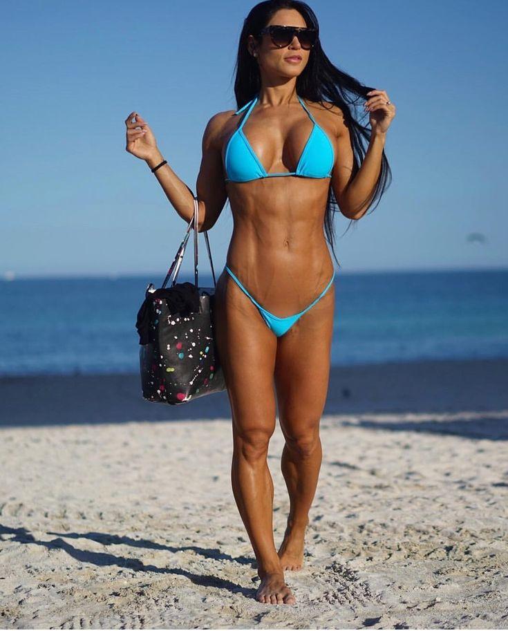 Bikini Body Leg Workout For Women