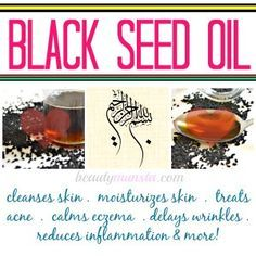 Discover the Amazing Black Seed Oil Benefits for Skin