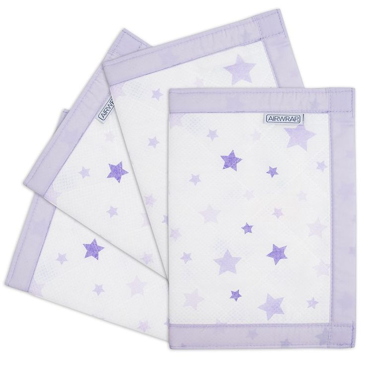 Airwrap 4 Sides - Star Lavender