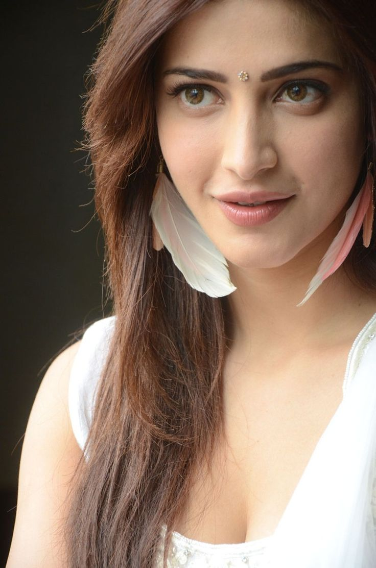 Shruti Hassan @ Photoshoot