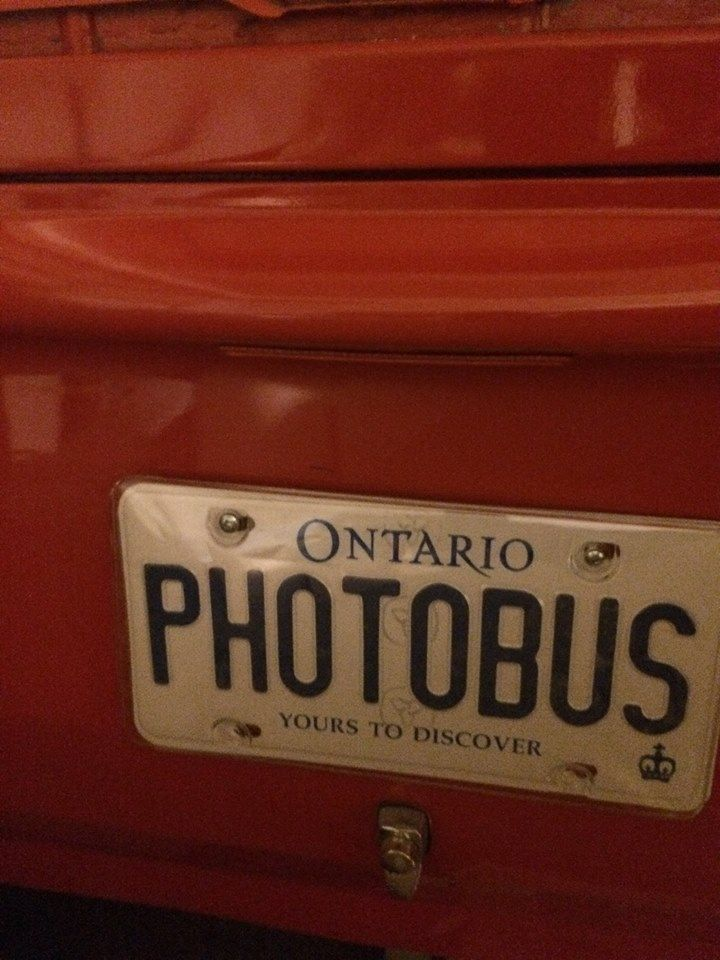 Our new plates!