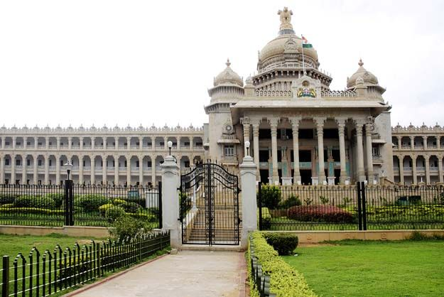 IIM Indore building
