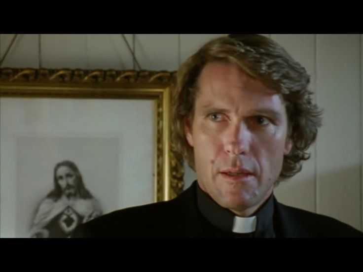 robert taylor australian actor ballykissangel - Google Search