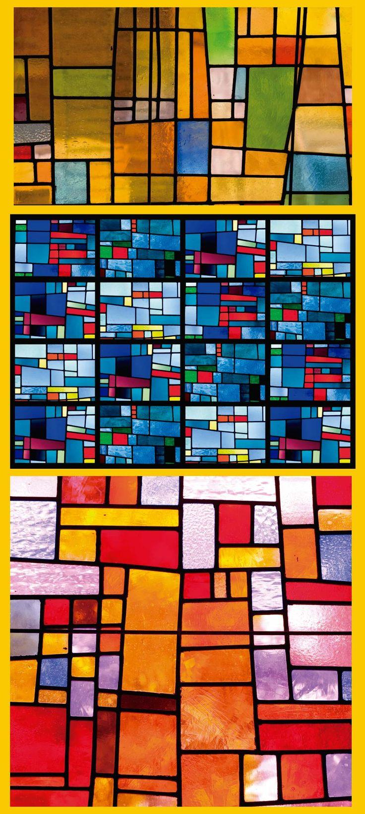 Vitraux vitro vinilo decorativo translucido vidrio for Vinilos decorativos vidrio
