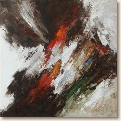 """Excalibur"", Abstract art by Curtis Verdun"