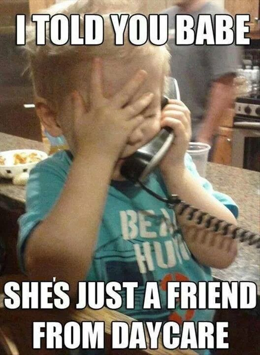 6b6264208380bc82f8175b92dbfd40bf so funny funny memes 47 best daycare humor images on pinterest funny stuff, hilarious,Childcare Meme