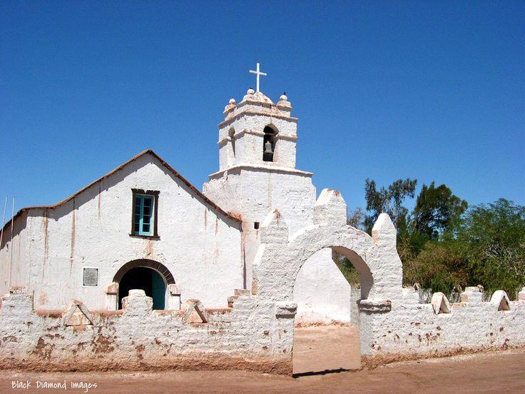 Iglesia san pedro | San pedro de atacama | Tripomizer Trip Planner