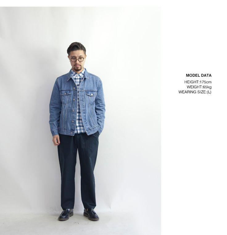 チェック パナマシャツ ボタンダウン 長袖 シャツ 日本製 メンズ