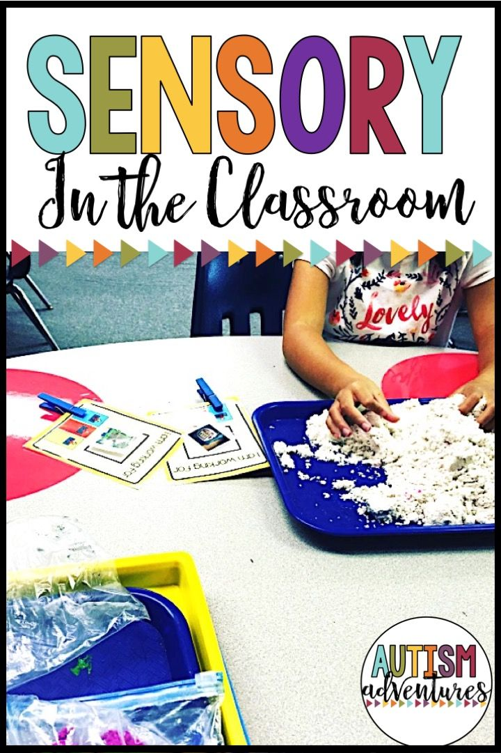 Classroom Ideas For Sensory Integration ~ Best sensory images on pinterest