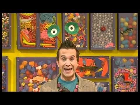 Mister Maker - Series 1, Episode 3 - YouTube