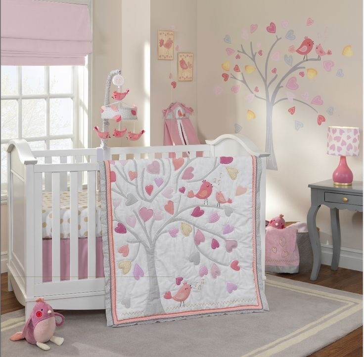 Create a dreamland nursery for your baby with Babies R Us crib bedding sets. Our baby bedding sets are durable and adorable and include many notable brands. & 327 best Nursery Décor images on Pinterest | Nursery décor Mists ...