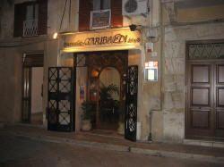 Trattoria Garibaldi in Marsala, Sicily | excellent Sicilian food, cuscus with fish is a must | Piazza dell'Addolorata (next to Porta Garibaldi)