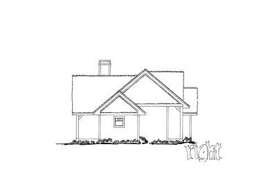 Vaulted Living Room and Master Suite - 12913KN thumb - 13