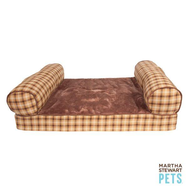 extra large dog bed petsmart 2