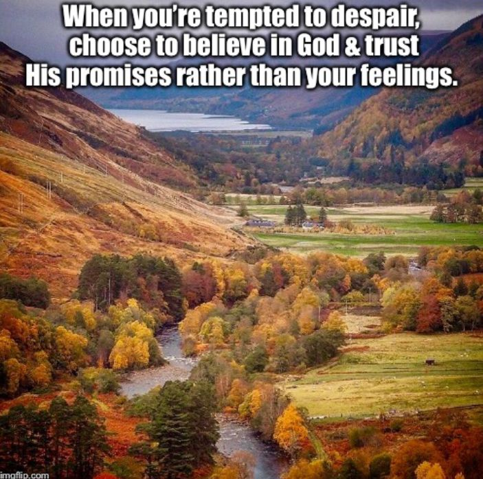 Pin by Lees Pins on memes | Country roads, Believe in god ...