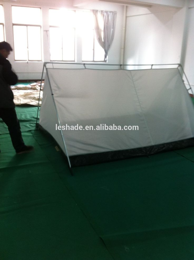 Leshade Tent Factory A Frame Tent 2 Man Tent