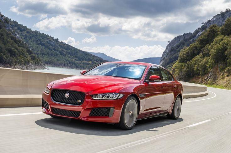 New Engines For The 2018 Jaguar F-Pace, XF And XE The British car maker is refreshing its lineup and the first to get new Ingenium engines are the 2018 Jaguar F-Pace, XF and XE. The range of engines includes two petrol-fueled and one diesel unit, the latter bringing a power of 240 hp out of a 2.0-liter twin turbo engine. The petrol-fueled ones...
