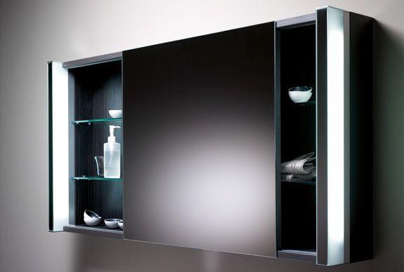 Multiledu0027 Kosmetikspiegel \ Uhr !! Neu Design Led Spiegel Mit - badezimmerspiegel mit tv
