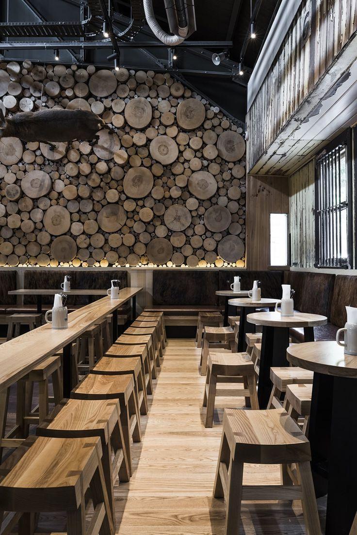 Best 25+ Rustic restaurant ideas on Pinterest | Rustic restaurant ...