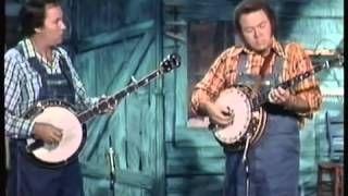 Roy Clark & Buck Trent Dueling Banjo's - YouTube
