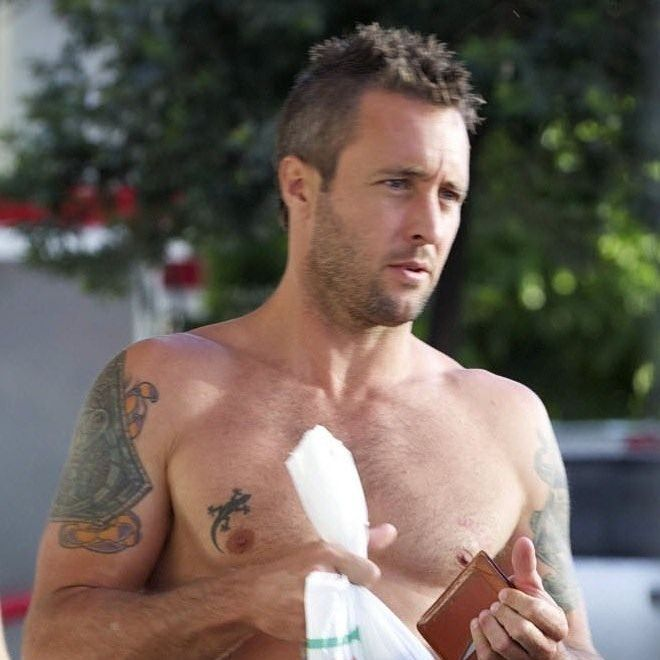 Man Candy Monday 2 Casting Heroes: 745 Best Alex O'Loughlin Images On Pinterest