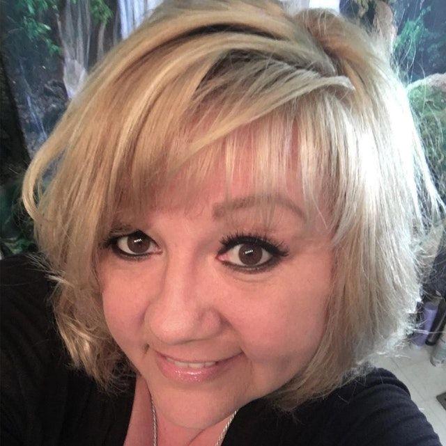 Manarola Blonde Light Blonde Hair Color With Smoky Undertones