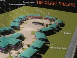 Haiti - Tourism : Presentation of the project Craft Village of Milot - HaitiLibre.com, Haiti News, The haitian people's voice