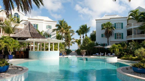A forever favorite for honeymooners is Turks and Caicos. Hotel experts at Oyster.com recommend Point Grace Resort, a leading boutique hotel on the island. Take advantage of the many activities that the hotel offers, such as scuba diving, boating and windsurfing.