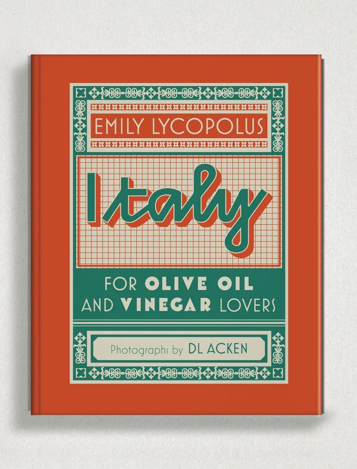 Italian Cookbook Cover : Best book design images on pinterest