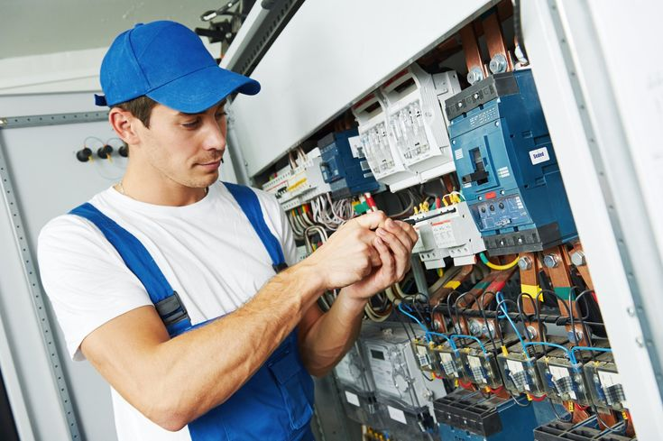 Deluxe Electricians Goodyear Co are a small locally owned business with all the capabilities and technical expertise for electric services you need in Goodyear local area. #ElectriciansGoodyearAZ #BestElectricianGoodyear #ElectricalServiceGoodyearAZ #ElectricalContractorsGoodyearAZ #DeluxeElectriciansGoodyearCo