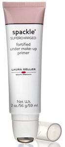 "Spackle Supercharged feat in ""11 Pretty Primers for Flawless Faces"" #makeup #beauty @Spa Week"