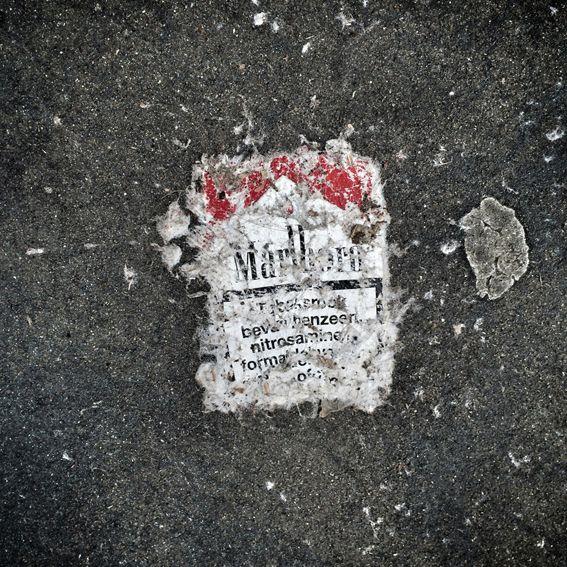 detail | Notting Hill|London |August 2014 Regard/Discard by Heloise Acher