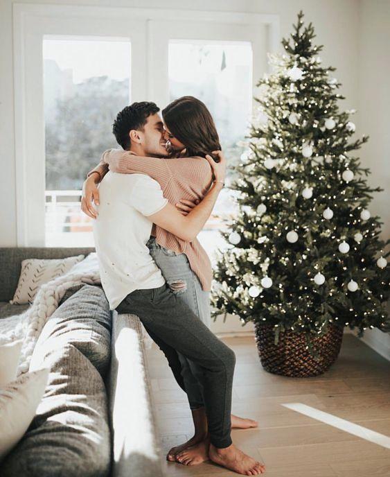 Ardilla *couple goals christmas*/*fotos en pareja navideñas*/#tumblr/#couplegoals/#christmas